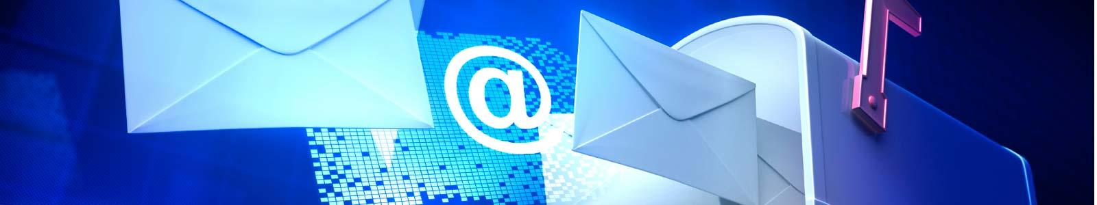 Slide Email